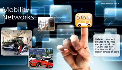 Belay Station - Articles (EUREF Mobility Networks - 2017 Brochure)