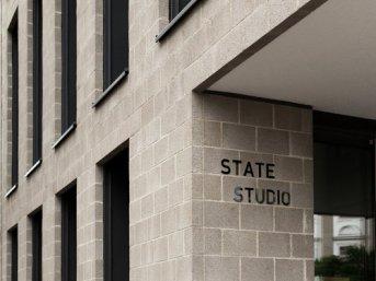 Belay Station - Articles (STATE Studio - Nov 2018)